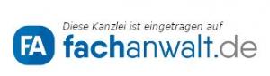 Logo Fachanwalt.de